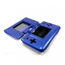 NDS Console Shell (DEEP BLUE)