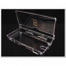 NDS Lite Cristal Case  (clear)