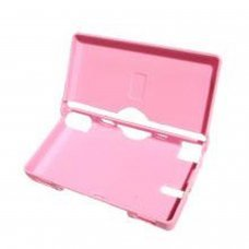 NDS Lite Cristal Case  (PINK)