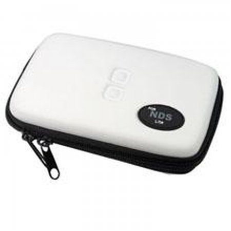 NDS Lite EVA Bag (White) COVERS AND PROTECT CASE NDS LITE  0.90 euro - satkit
