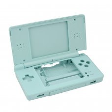 NDS Lite Console Shell (   BLUE)
