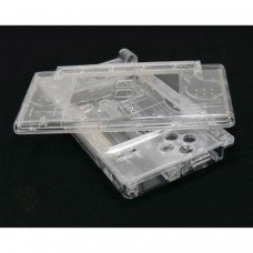 NDS Lite Console Shell (CLEAR)