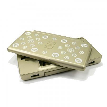 Carcasa Recambio para Nintendo DS Lite (MARIO) TUNNING NDS LITE  4.00 euro - satkit