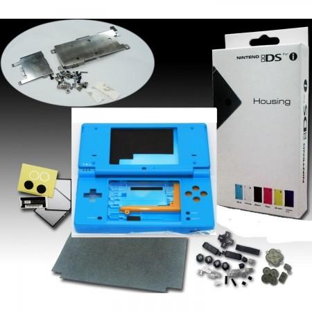 Carcasa para Nintendo DSi en color AZUL REPARACION DSI  13.00 euro - satkit