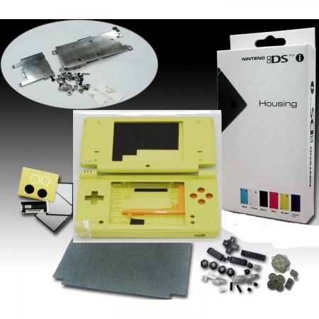 Carcasa para Nintendo DSi en color VERDE REPARACION DSI  9.00 euro - satkit