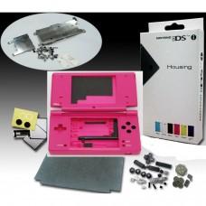 Carcasa para Nintendo DSi en color ROSA