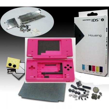 Carcasa para Nintendo DSi en color ROSA REPARACION DSI  9.00 euro - satkit