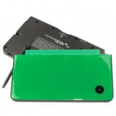 Carcasa para NDSi XL en color VERDE