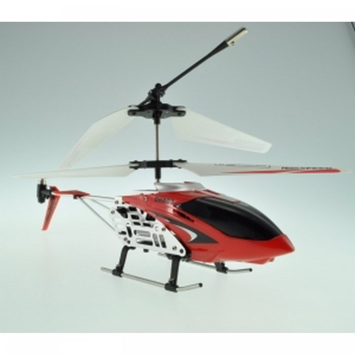 New DH803 RTF Infrared 3CH Micro RC Gyro Helicopter