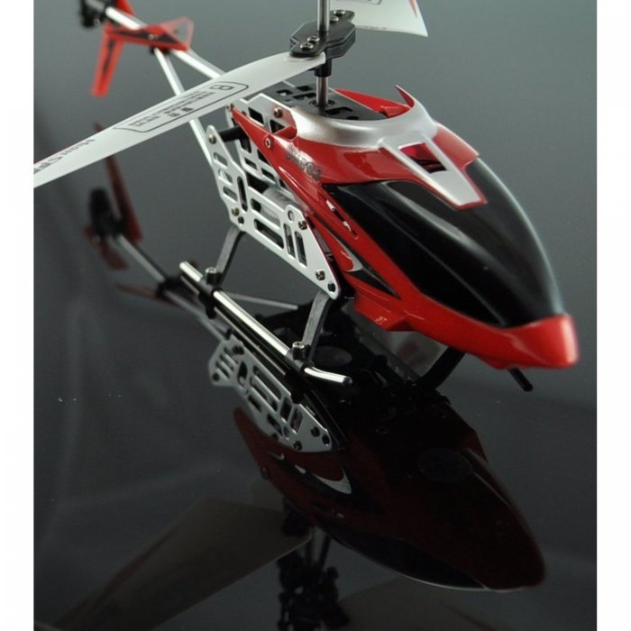 RC HELICOPTER : Buy New DH803 RTF Infrared 3CH Micro RC Gyro