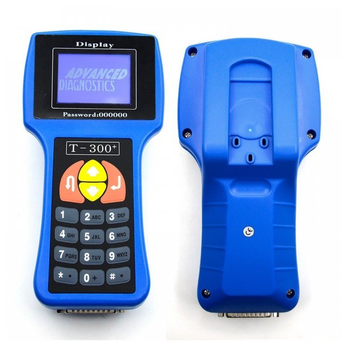 SATKIT New T300 Key Programmer Universal v2017 17 8 Ultima Version