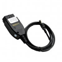 NUEVO Cable Diagnostico Vag com 17.1 USB InterfaceVW/Audi/Seat/Skoda Vagcom