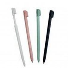 Nintendo DS LITE Stylus Pen retractable 2 units BLACK