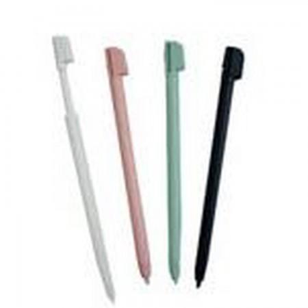 Nintendo DS LITE Stylus Pen  Retractiles(2 punteros COLOR NEGRO) ACCESORIOS NDS LITE  0.80 euro - satkit