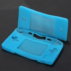 Nintendo DS   Protector Skin for DS Lite BLUE