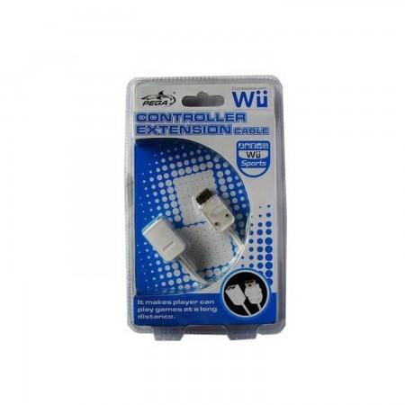 Cable extension mando NUNCHUK NINTENDO Wii Equipos electrónicos  3.96 euro - satkit
