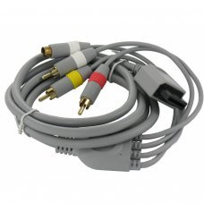 NINTENDO Wii S-Video  Cable