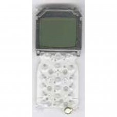 Nokia 6310 display with frame