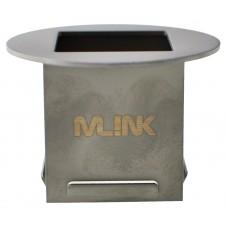 compatible MLINK y ZHENXUN ZHUOMAO AIR NOZZLE BGA 18 x 18 mm