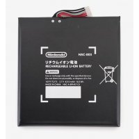 Internal Li-on Battery Replacement HAC-003 4310mAh 3.7V for Nintendo Switch Console