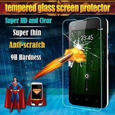 Surface Tempered Glass Screen Protector Maximum Clarity and Touchscreen Accuracy for xiaomi mi 2s
