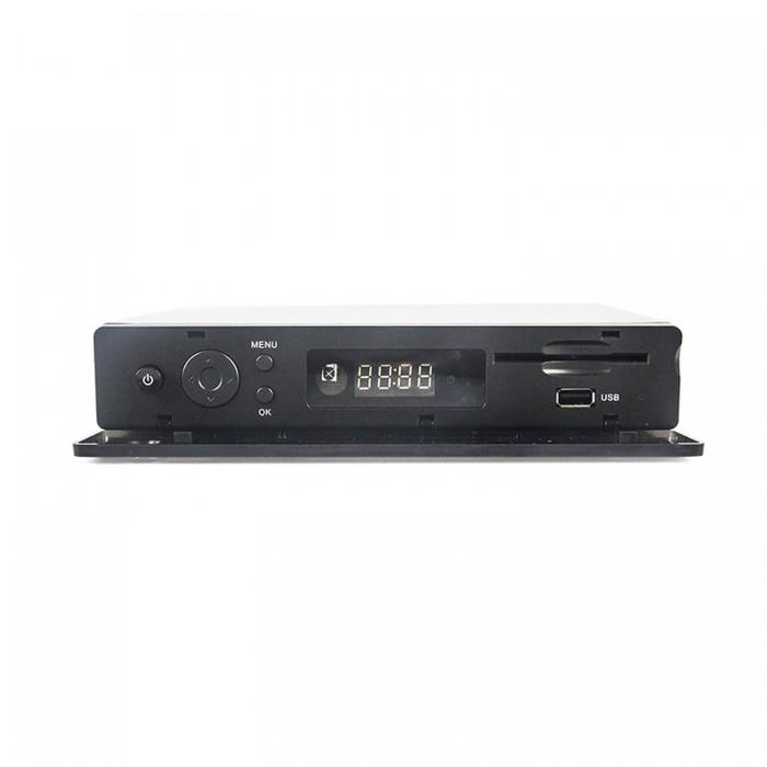 TV SATELITE DREAMBOX : Comprar OPENBOX V8 Combo DVB-S2+DVB-T2