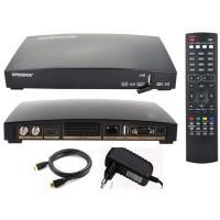 OPENBOX V8S WIFI HD PVR + usb wifi