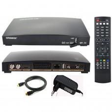 Receptor satelite hd OPENBOX V8S WIFI HD PVR  FULL HD + usb antena wifi