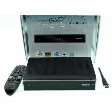 OPENBOX X3 WIFI HD PVR
