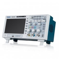 Osciloscopio Digital Hantek DSO5102p Digital Storage Oscilloscope - 100MHz, 2 Channels, 1M Memory