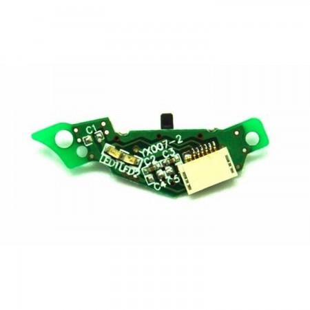 PCB ON/OFF de repuesto con interruptor para PSP Slim REPARACION PSP 2000 / PSP SLIM  4.16 euro - satkit