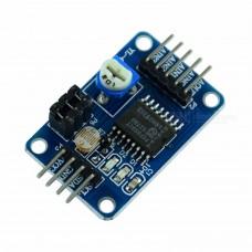 PCF8591 AD/DA Converter Module Analog To Digital Conversion  arduino compatible
