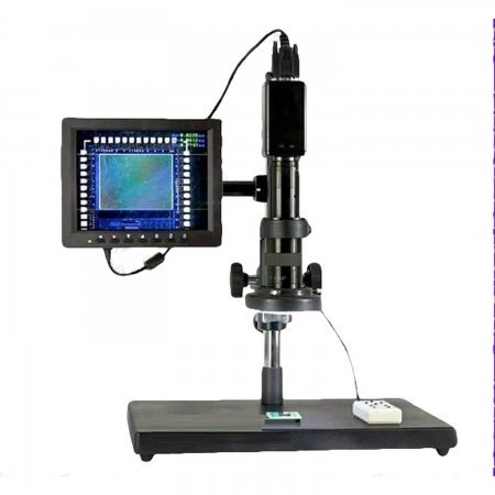Pcb Inspection Camera  XDC-10A Pcb Industrial Inspection System Microscopes  199.00 euro - satkit