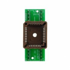plcc32 a dip32 socket for programmer