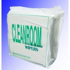 Polyester Cleanroom Wiper 15x15cm , 150 units