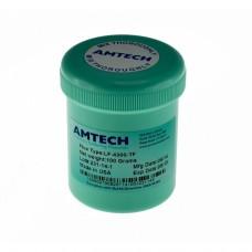 Pot 100CC AMTECH LF-4300-TF(UV) solder flux