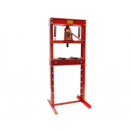Heavy Duty Workshop Hydraulic Press 20 Ton