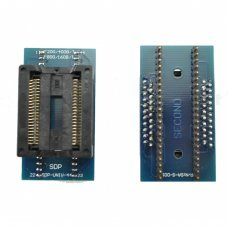 Programmer socket PSOP44/SOP44 to DIP44
