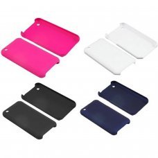 Carcasa Protectora iPhone 3G/iPhone 3GS (4 colores disponibles)