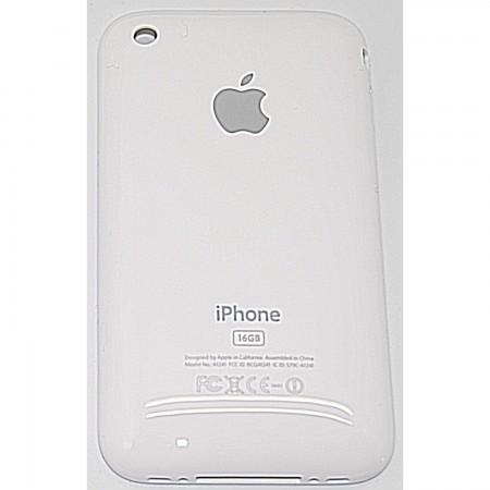 Carcasa Protectora iPhone 3G COLOR BLANCO REPARACION IPHONE 3G/3GS  17.00 euro - satkit