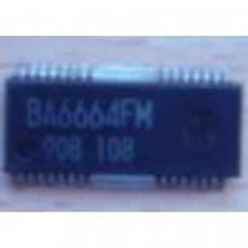 PS2 Laser Controller IC-BA6664