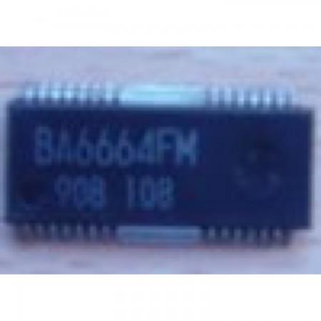PS2 Laser Controller IC-BA6664 RECAMBIOS PLAYSTATION 2  6.44 euro - satkit
