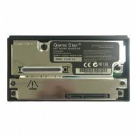 Sony PlayStation 2 PS2 SATA HD Hard Disk Drive Network Adaptor Adapter for use sata hdd drives