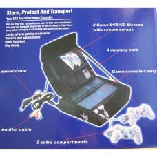 Maleta de transporte para Playstation 2