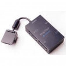 Multitap para Sony Ps2 y Pstwo - Adaptador Multiplayer