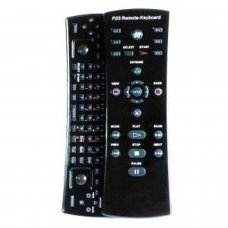 PS3 3-in-1 Wireless Keyboard Controller Remote
