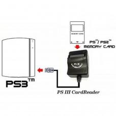 PS3 Cardreader