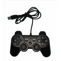 Mando Double Shock  Ps3/Pc-Usb