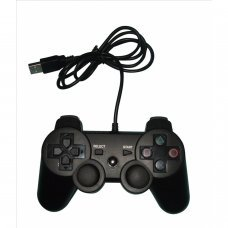 PS3/PC USB Dual Shock Joypad
