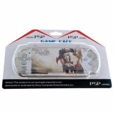 PSP 2000/Slim Protector Frontal